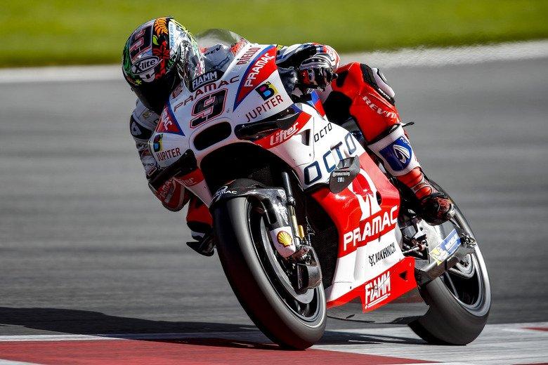 MotoGp Austria: Honda, Marquez in ospedale per controlli alla spalla
