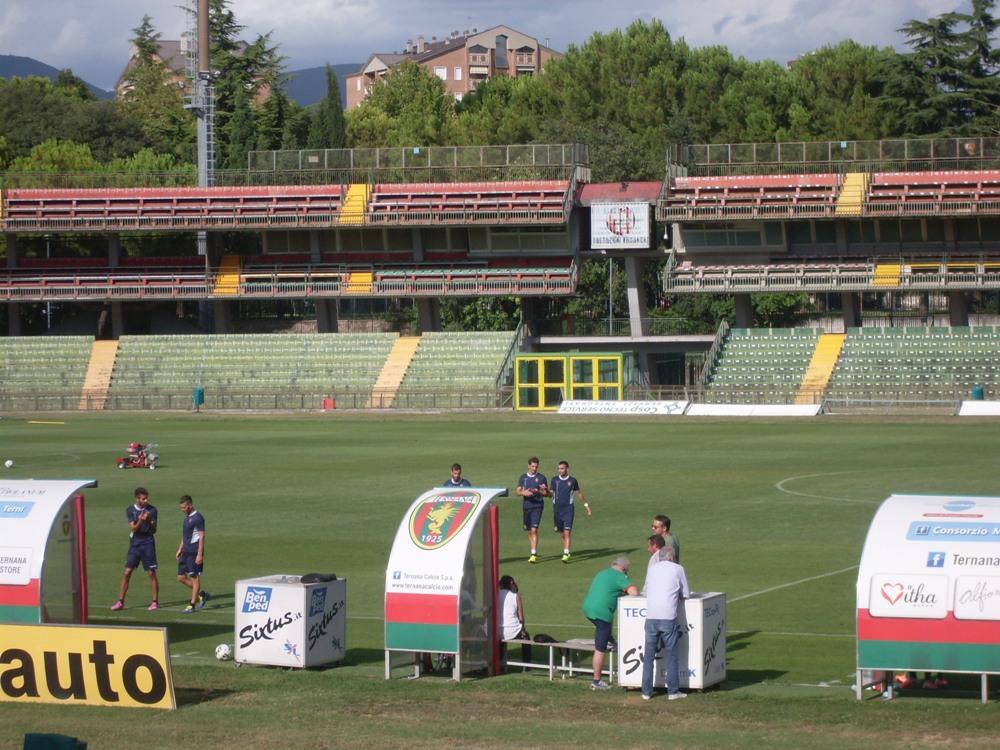 Pisa: vicino accordo per cessione club
