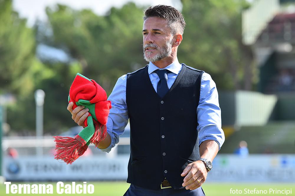 Serie B, Trapani-Ternana 2-2