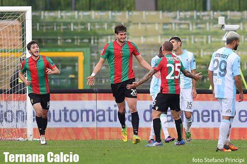 Serie B, Frosinone in vetta aspettando il Verona. Gattuso affonda Cosmi