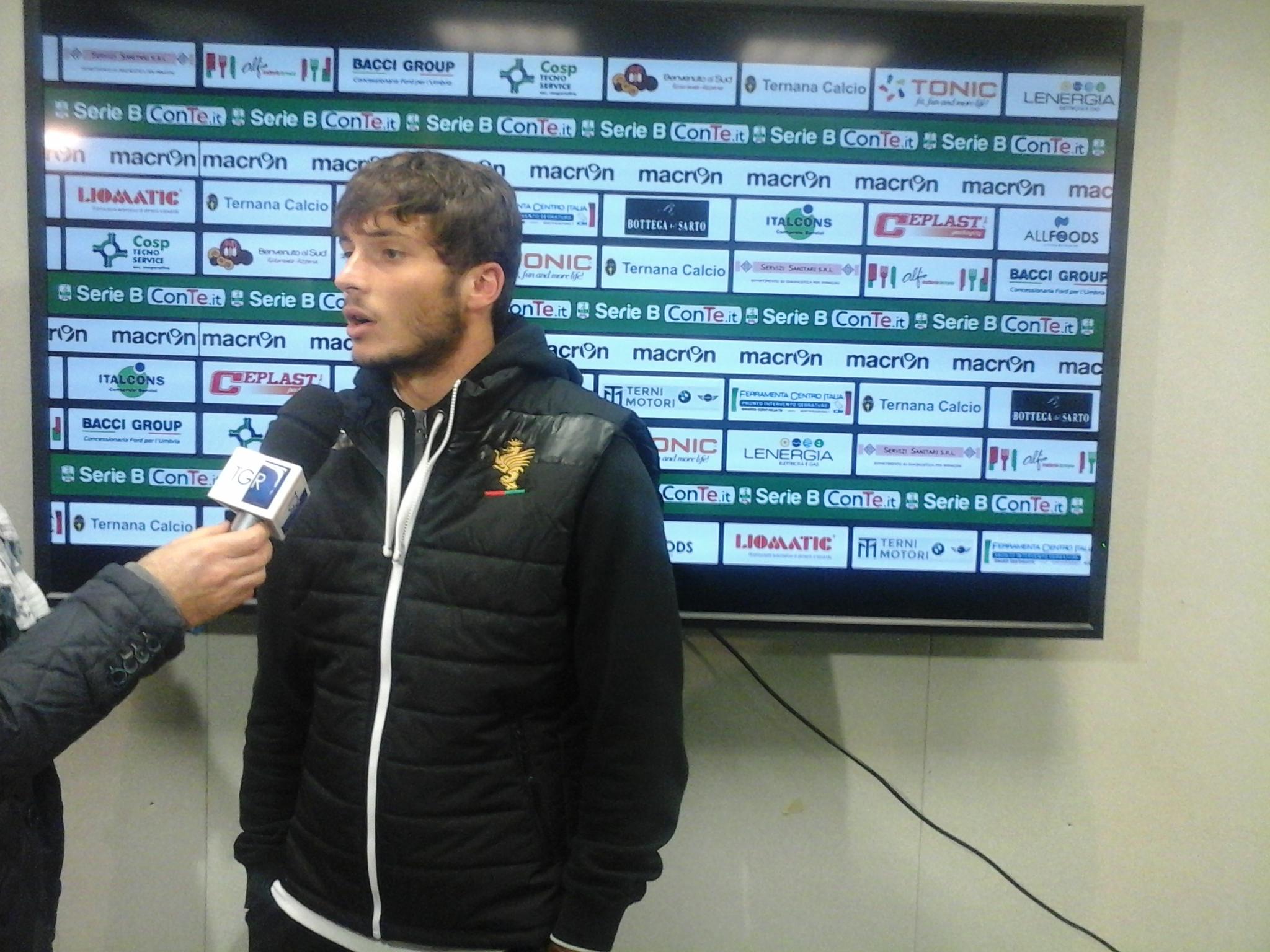 La Lazio esercita il controriscatto per Palombi