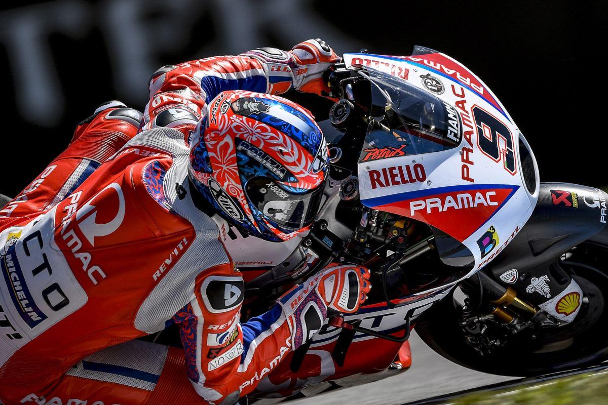 MotoGP | Ducati: omologata a Brno la seconda aerodinamica 2017