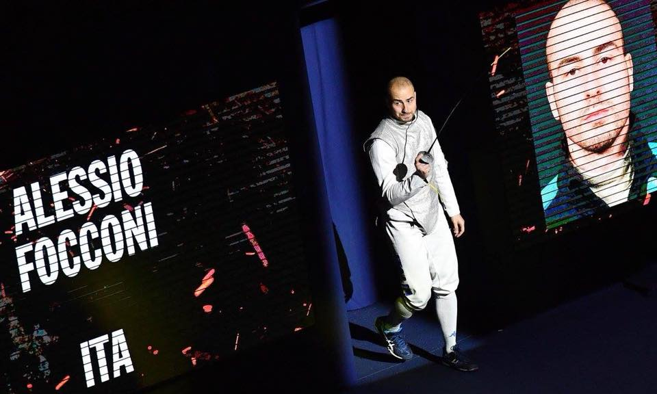 Scherma, tripletta azzurra ai Mondiali fioretto di Parigi: trionfa Foconi