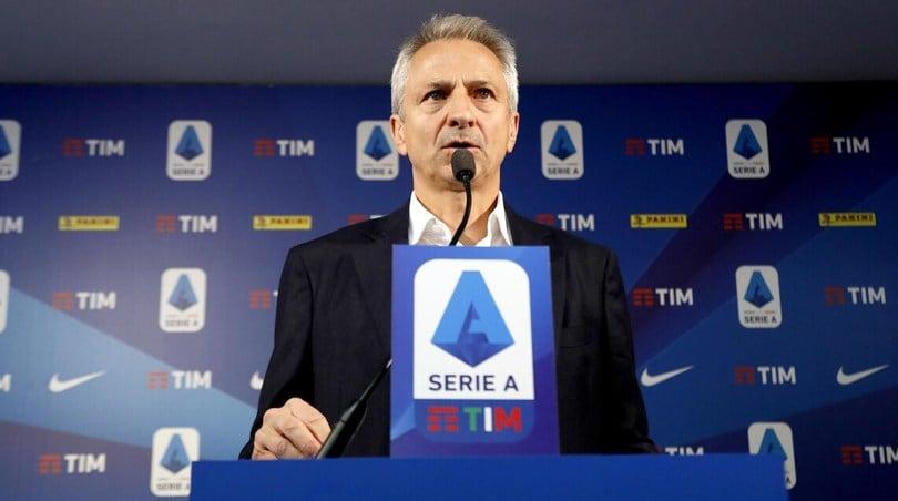 Lega Serie A, unanime la volontà dei club di concludere il campionato