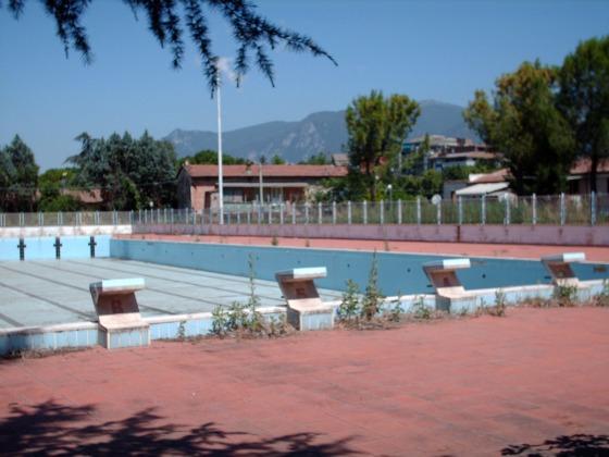 Coni incontro credito sportivo per piscine stadio - Piscine dello stadio ...