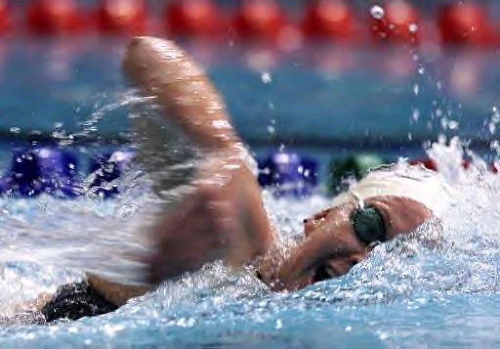 Libertas thyrus si conferma ai regionali master di nuoto - Piscina bambini roma ...