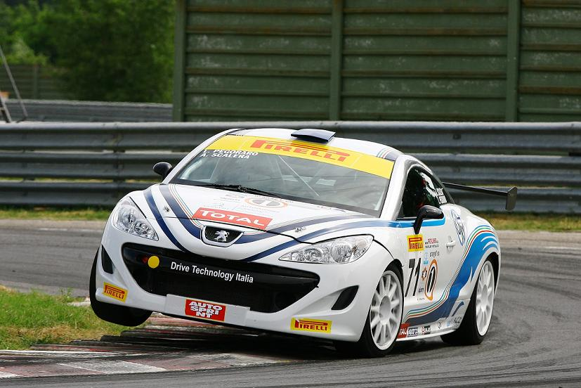 lorenzo pegoraro terzo al pegeout rcz racing cup. Black Bedroom Furniture Sets. Home Design Ideas