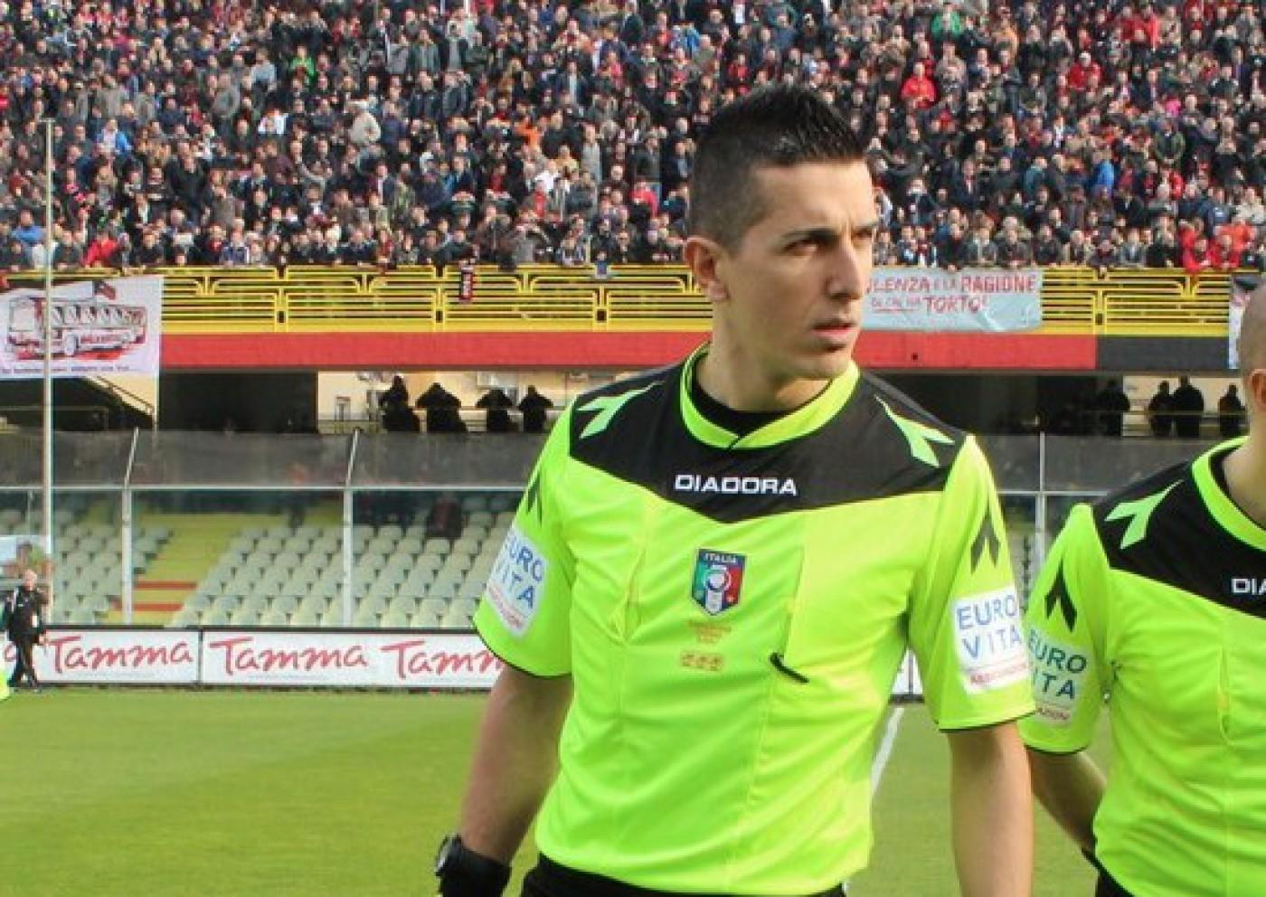 Serie B,Ternana: scelto Liverani come sostituto di Gautieri