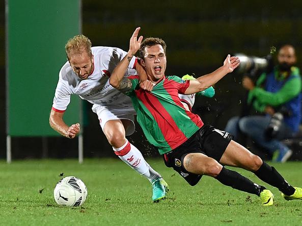 Calcio, Di Livio jr positivo al doping
